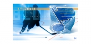 St Louis Blues Segment Open
