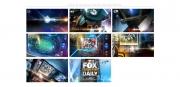 FOX Football Daily Show Open