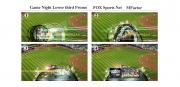 FOX Sports Net Lower Third Promo