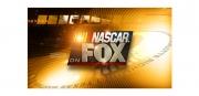 NASCAR On FOX Style Frame