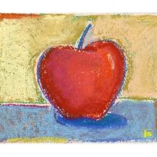 Apple Pastel