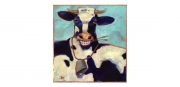 Smiling Cow Oil