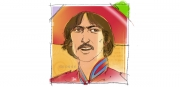 SGT Peppers George