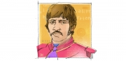 SGT Peppers Ringo