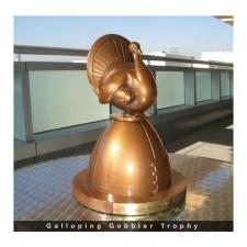 Galloping Gobbler Trophy FOX Sports